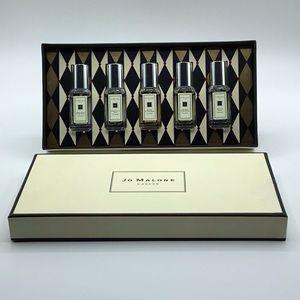 Jo Malone mini variety gift set.